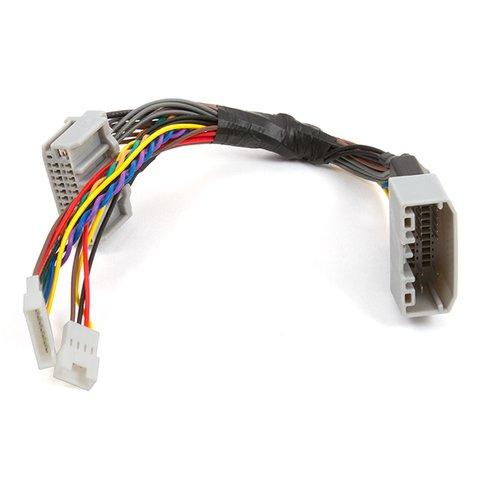 Автомобильный видеоинтерфейс для Jeep Превью 1