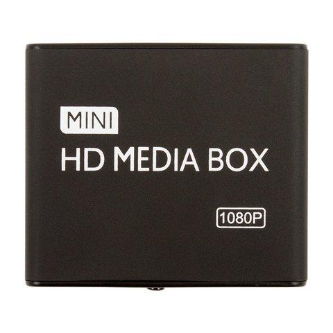 Автомобильный мультимедийный Full HD-плеер Превью 5