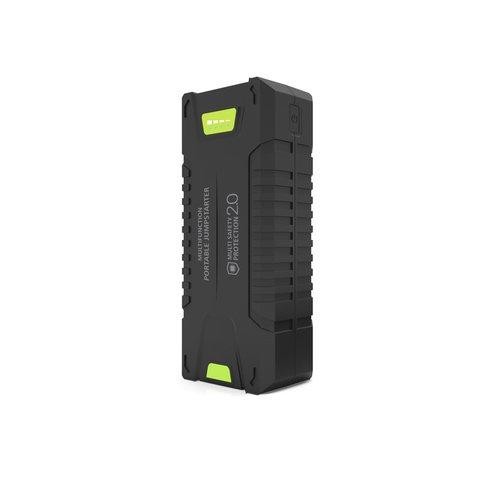 Пускозарядное устройство для автомобильного аккумулятора Smartbuster T242 Превью 2
