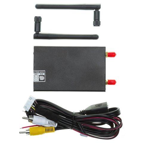 Адаптер CS600 для дублирования экрана смартфона/iPhone с HDMI-выходом Превью 4