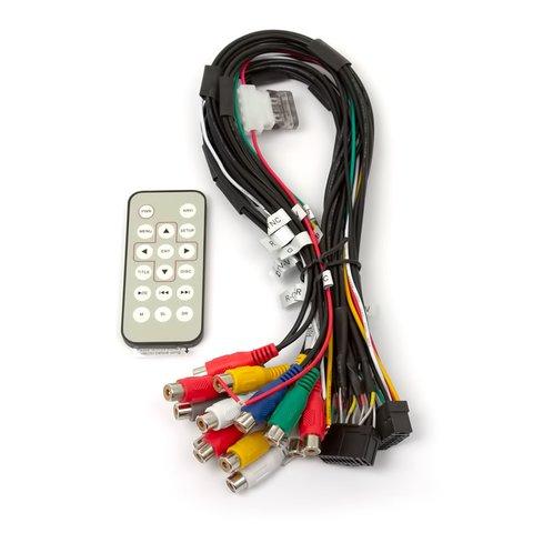 Pantalla LCD táctil para Volvo New XC60 2009 Vista previa  3
