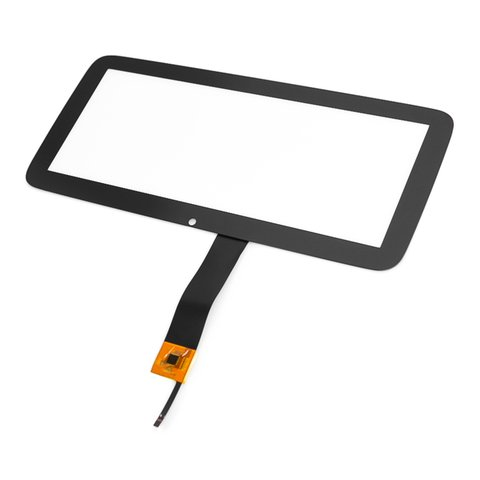 "10.25"" Capacitive Touch Screen Panel for Mercedes-Benz C Class (W205) of 2019– MY Preview 1"