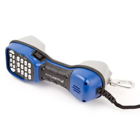 Телефонний тестер Pro'sKit MT-8100 Прев'ю 4