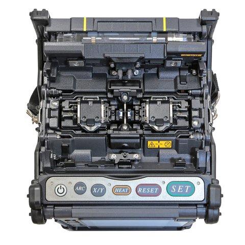 """Зварювальний апарат для оптоволокна Fujikura 80S+ """"Kit-A"""" Standard Прев'ю 5"""