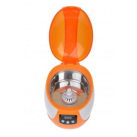 Ультразвукова ванна Jeken (Codyson) CE-5600A Прев'ю 7