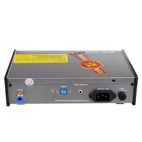 Напівавтоматичний пристрій для подачі клею AD-982 Прев'ю 4