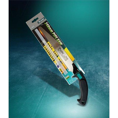 Універсальна пилка-ножівка Pro'sKit SW-202 Прев'ю 1