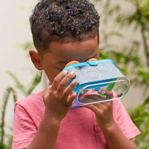 Обучающая игрушка Educational Insights серии Геосафари: Мир насекомых Превью 4