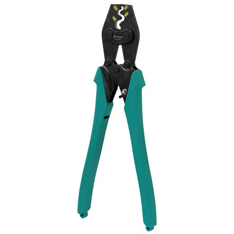 Crimping Tool Pro'sKit CP-353 Preview 2