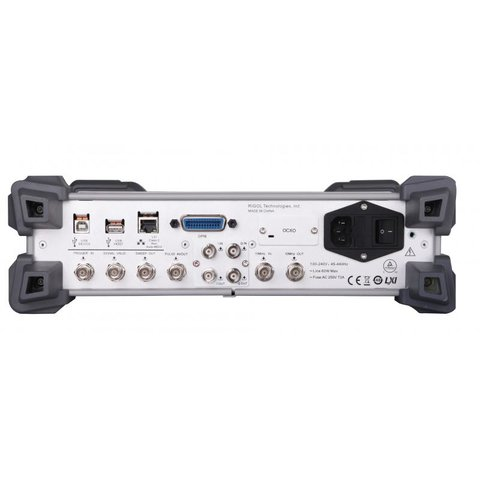 RF Signal Generator RIGOL DSG3030 Preview 1
