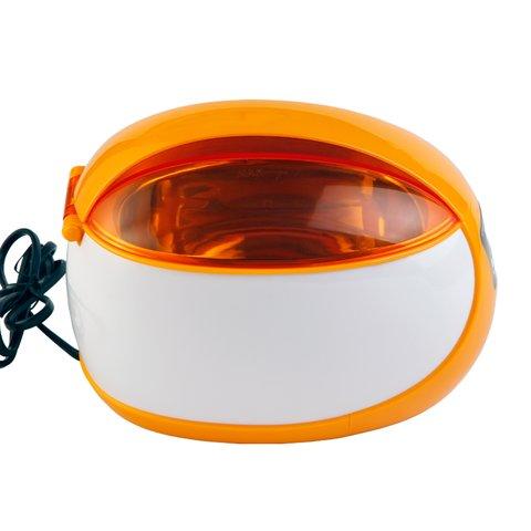 Ultrasonic Cleaner Jeken CE-5600A (orange) Preview 1
