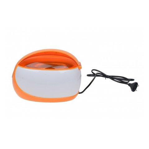 Ultrasonic Cleaner Jeken CE-5600A (orange) Preview 8