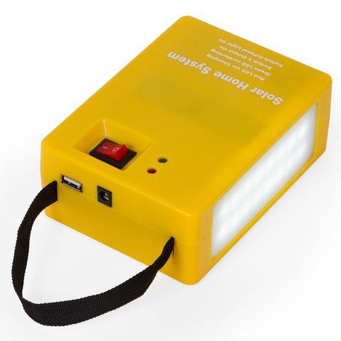 DC Portable Solar Power System, 3 W, 12 V / 3 Ah, Poly 18 V / 3 W Preview 1