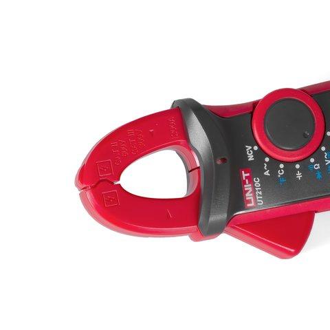Mini Clamp Meter UNI-T UT210C Preview 2