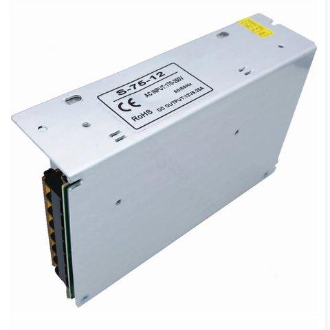 LED Strip Power Supply 24 V / 3 A (75 W, 220 V) Preview 1