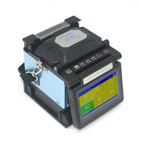 Fusion Splicer Comway A33 Preview 1